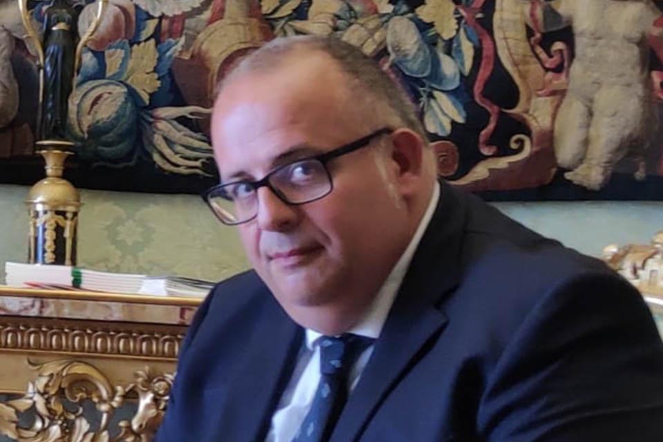 Giovanni Gozzi