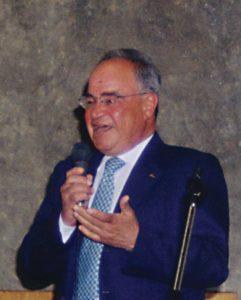 Leontino Battistin
